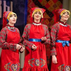 Юбилейный фестиваль кряшенской народной песни пройдет в Казани