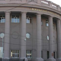 По подозрению в мошенничестве задержан бывший первый проректор КНИТУ-КХТИ Василий Иванов