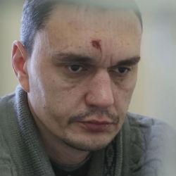Появилось ВИДЕО из изолятора, где содержится предполагаемый убийца Гульшат Котенковой