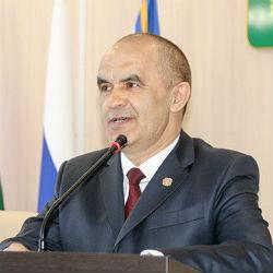 Энгель Фаттахов стал руководителем исполкома Актанышского района