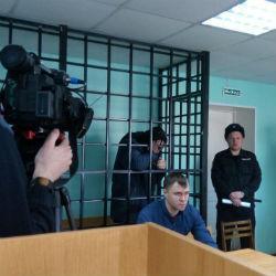 В Нижнекамске начался суд по избранию меры пресечения для подозреваемого в убийстве Котенковой