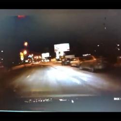 Причиной рождественской вспышки над Татарстаном стал метеороит