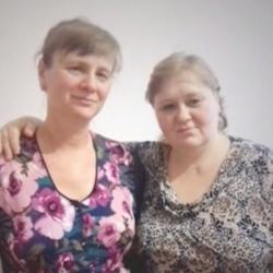 В Татарстане встретились разлученные 45 лет назад близнецы (ВИДЕО)