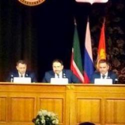 Глава Пестречинского района РТ ушел в отставку, новым руководителем может стать Ильхам Кашапов