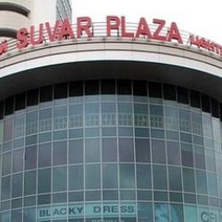 Казанец сообщил о заминировании ТЦ «Сувар Плаза» из мести