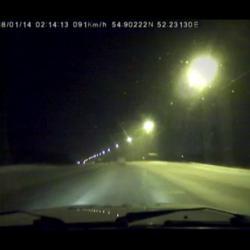 В Альметьевске гаишники устроили погоню за пьяным водителем (ВИДЕО)