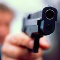 Пьяный постоялец казанского отеля расстрелял радиатор отопления