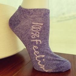 В Казани магазин оштрафовали на 800 тыс. рублей за продажу носков с запрещенной символикой