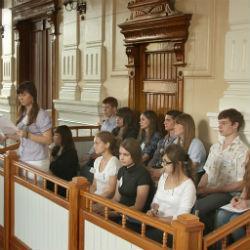 В Набережных Челнах появится суд присяжных