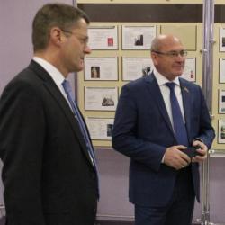 Казань посетил представитель Посольства Германии в России