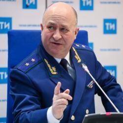 Прокурор Татарстана попросил деятелей искусств «не раскачивать ситуацию»