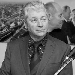 Скончался личный фотограф Минтимера Шаймиева Михаил Козловский
