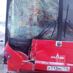 Стало известно, кто виноват в В ДТП на Ямашева в Казани