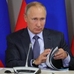 Путин посетит Болгарскую исламскую академию, а также предприятия ОПК в Татарстане и Башкирии