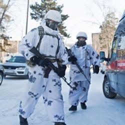 Суд арестовал соучастников нападения на школу в Улан-Удэ