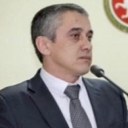Новым руководителем исполкома Мамадышского района стал Ильшат Дарземанов