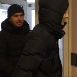 В суд в Казани доставлен известный челнинский бизнесмен Алексей Миронов