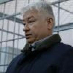 Следком просит изменить меру пресечения главе ТФБ Роберту Мусину