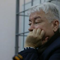 Экс-глава ТФБ Роберт Мусин впервые госпитализирован в больницу для осужденных