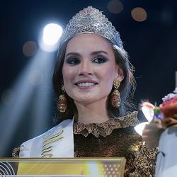«Мисс Татарстан 2018» стала 19-летняя модель из Казани Камилла Хусаинова (ФОТО)