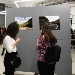 В Казани открылась фотовыставка «Грузия»