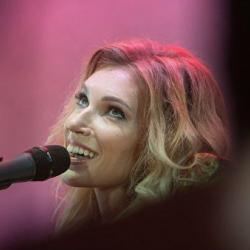 Юлия Самойлова начала подготовку к конкурсу «Евровидение-2018»