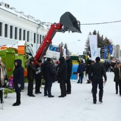 В Казани пройдет Поволжский Агропромышленный Форум