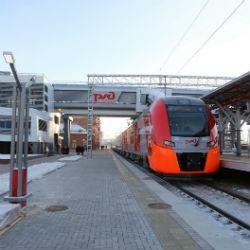 Из Казани в Москву на поезде можно добраться по специальным тарифам