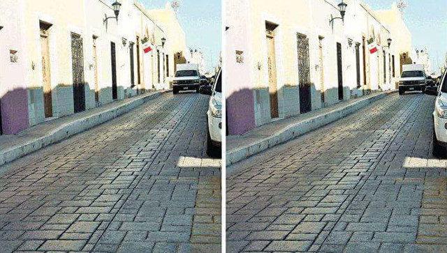 Новая оптическая иллюзия озадачила пользователей соцсетей (ФОТО)