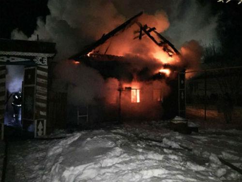 Страшная трагедия унесла жизни людей в Татарстане (ФОТО)