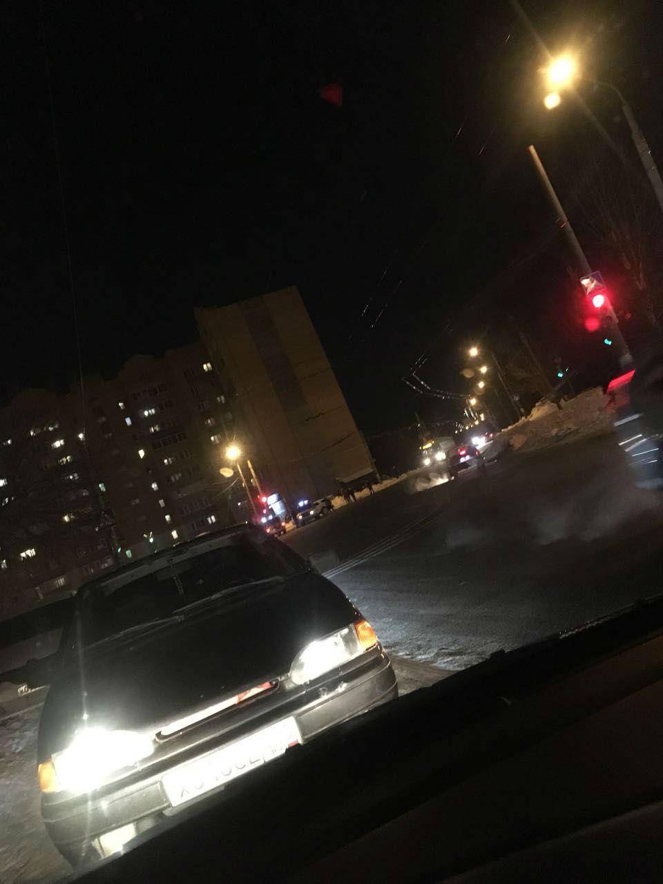В Казани мужчина открыл стрельбу, есть раненные