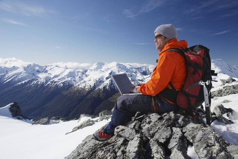 Как выбрать ветровку для альпинизма?