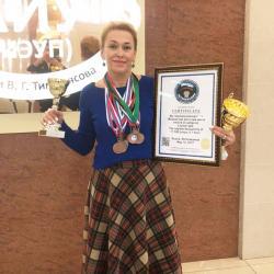 Жительницу Нижнекамска покажут в новом шоу на Первом канале