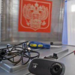 Избирательное наблюдение.  Две трети УИК Татарстана останутся без веб-камер на президентских выборах