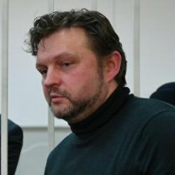 Никиту Белых признали виновным по делу о взятках