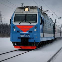 В Татарстане парень бросился под поезд