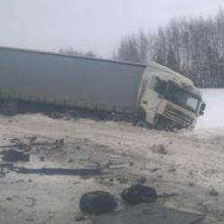 Среди погибших в ДТП в Рыбно-Слободском районе - студентка НЧИ КФУ