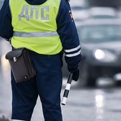 В Татарстане инспекторы ГИБДД задержали сотрудника угрозыска по подозрению в наезде на пешехода