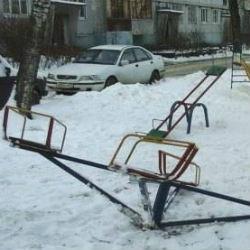 В Казани появился маньяк, зазывающий детей на чердак