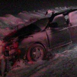 В Самарской области произошло смертельное ДТП с участием автомобиля из Татарстана (ВИДЕО)