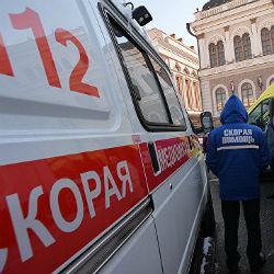 Больницы Татарстана из-за непогоды работают в режиме повышенной готовности