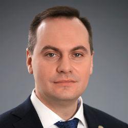 Артем Здунов утвержден на пост председателя правительства Дагестана