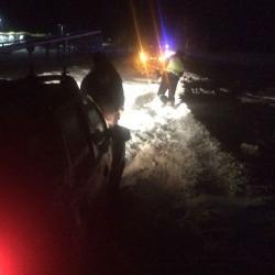 В Татарстане водитель КАМАЗА, желая помочь другому водителю, случайно убил его