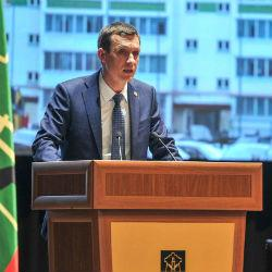Минниханов предлагал Хайруллину вернуться из Альметьевска в Казань