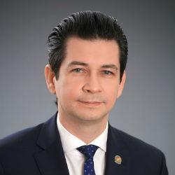 Фарид Абдулганиев освобожден от должности министра экологии и природных ресурсов РТ