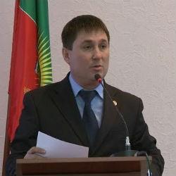 Равиль Кузюров назначен министром лесного хозяйства Татарстана