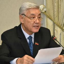 Фарид Мухаметшин объяснил перевод глав районов Татарстана в министры