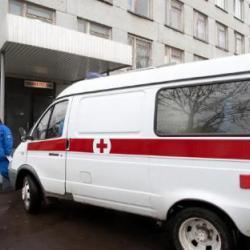 В школе в Татарстане отравились 31 ребенок и один взрослый