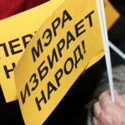 Комитет Госсовета Татарстана не одобрил идею введения прямых выборов мэров