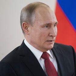 «Зима, сами понимаете». Песков рассказал о состоянии  здоровья Владимира Путина